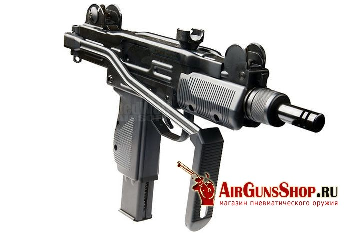 Cybergun MINI UZI