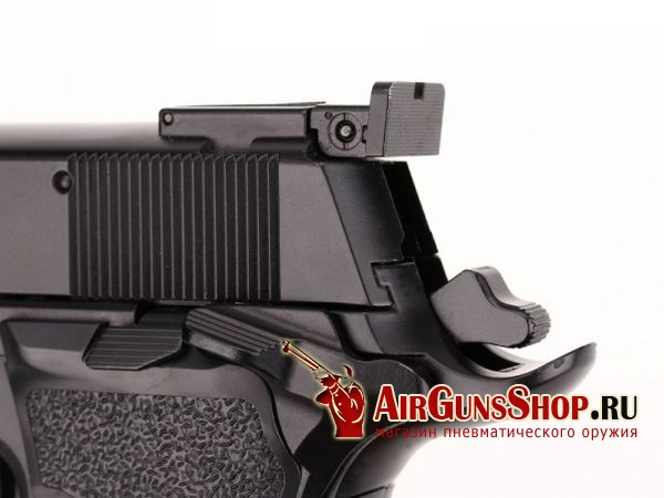 цена Cybergun Sig&Sauer P226 X-FIVE CO2 Blowback