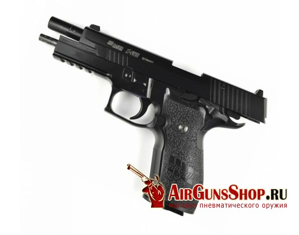 Cybergun Sig&Sauer P226 X-FIVE CO2 Blowback стоимость