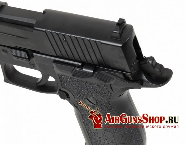 Cybergun Sig&Sauer P226 X-FIVE CO2 Blowback цена и качество